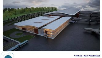 Tbilisi International Airport Announces Expansion