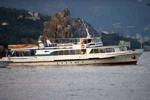 Crimea Cruise Excursions Crank Up for Summer