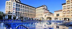 Iberostar Wants to be Your Host at Sunny Beach