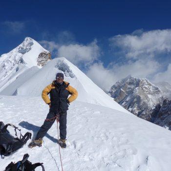 Sherpa Mountain Guide