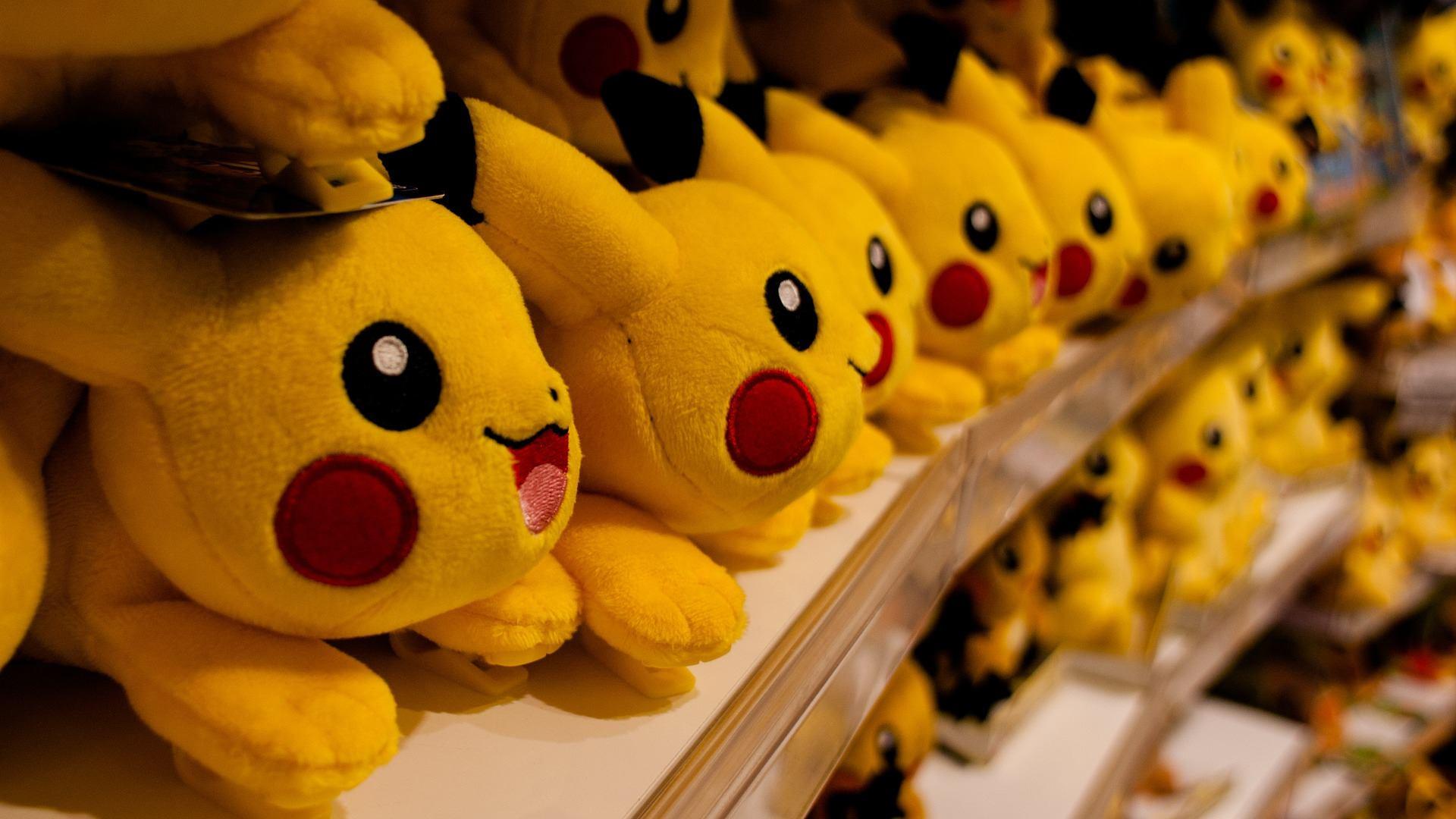 World Pokémon Go Tournament Debutes in Warsaw
