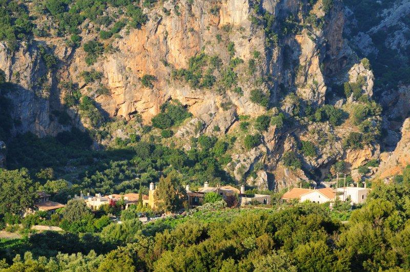 Enagron Village