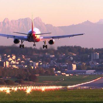 Air Berlin no soft landing