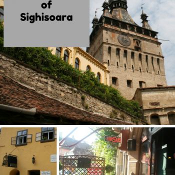 Food Tour Sighisoara
