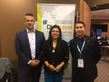 Digi.travel Cyprus Kicks Off in Nicosia