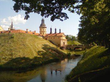 Nesvizh Castle: A Belarusian Fairy Tale