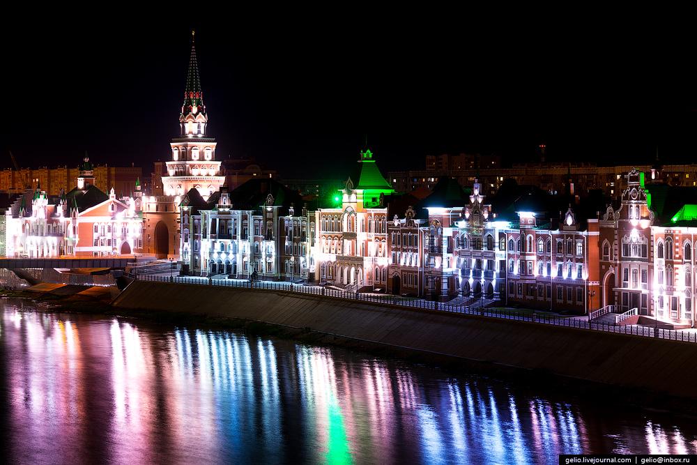 "A Photogenic Look at Russia's ""Red City"" – Yoshkar-Ola - Argophilia Travel News"