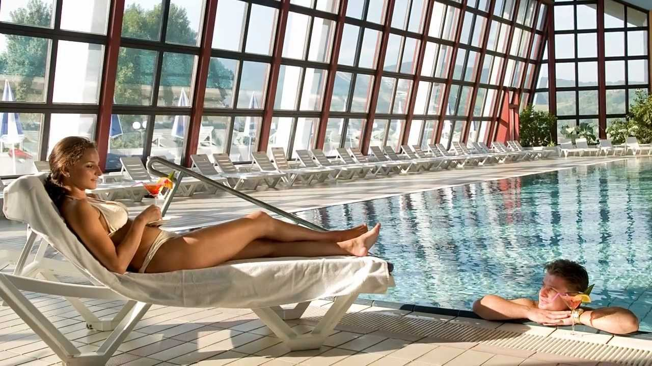 Five Spa Experiences in Slovenia You'll Always Take With You