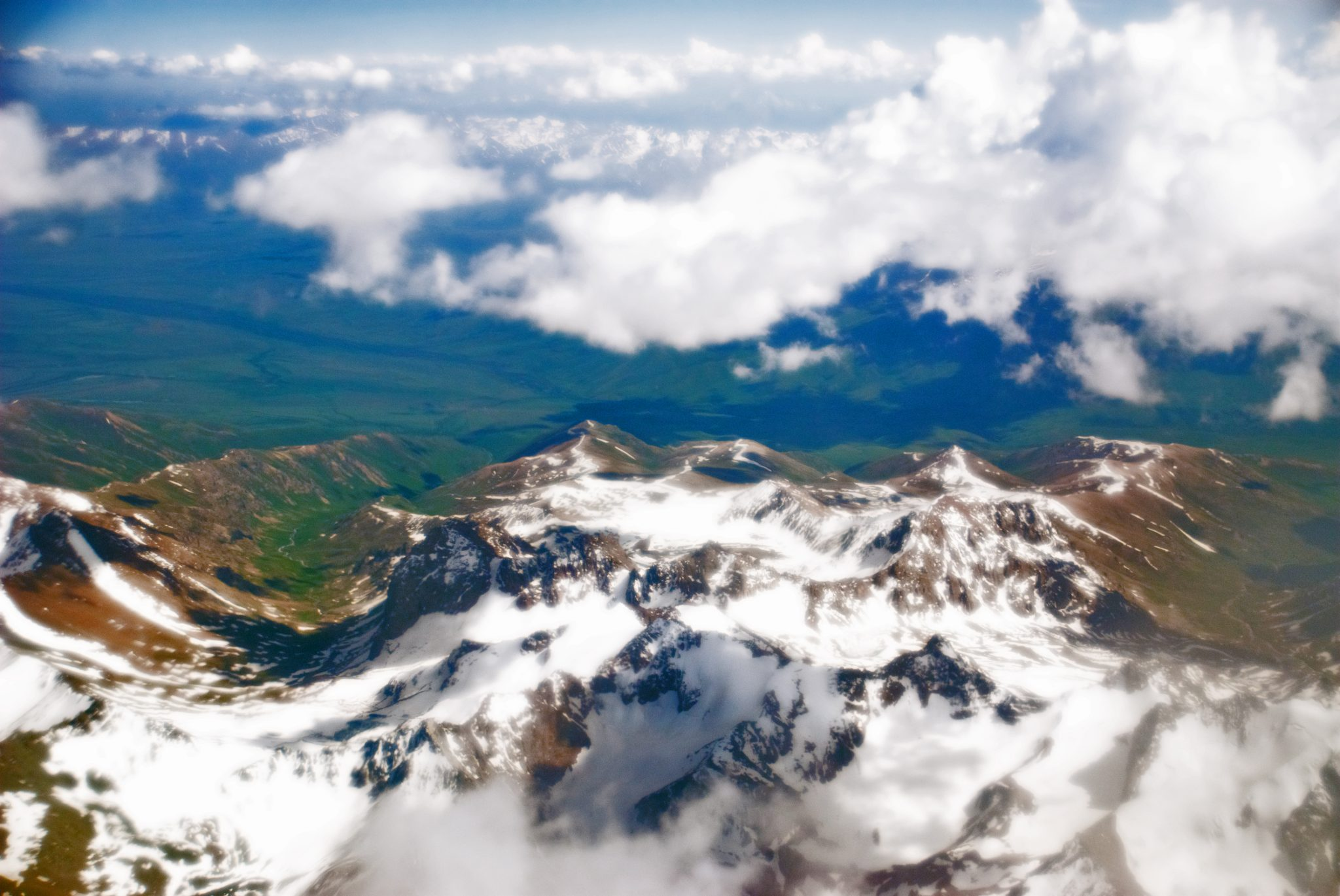 Tajikistan Set to Break Out for Tourists