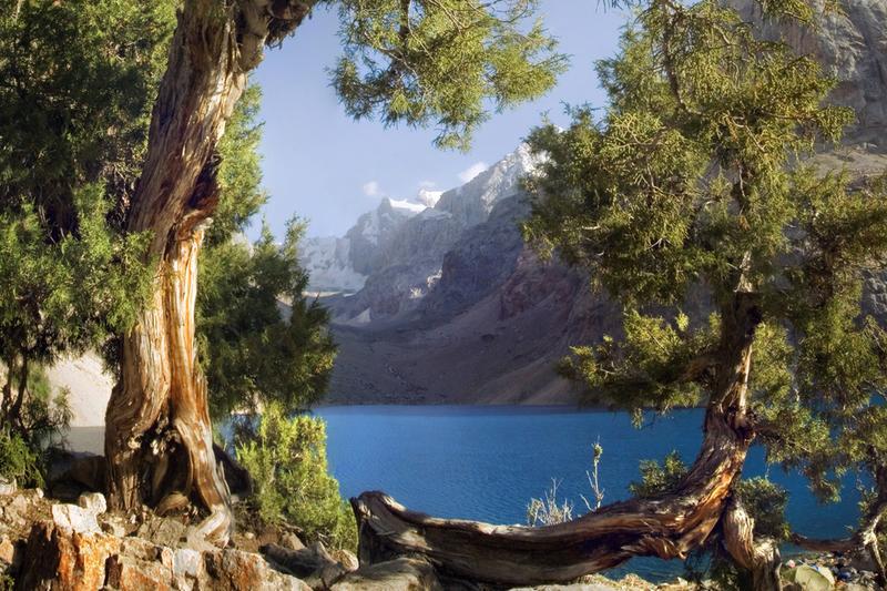 Tajik National Park - Trip Bucket