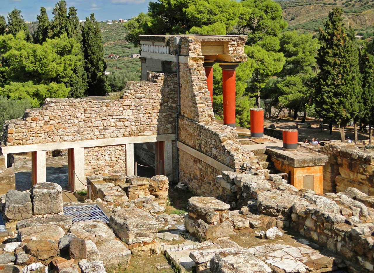The Greatness of Knossos Grows With New Discoveries