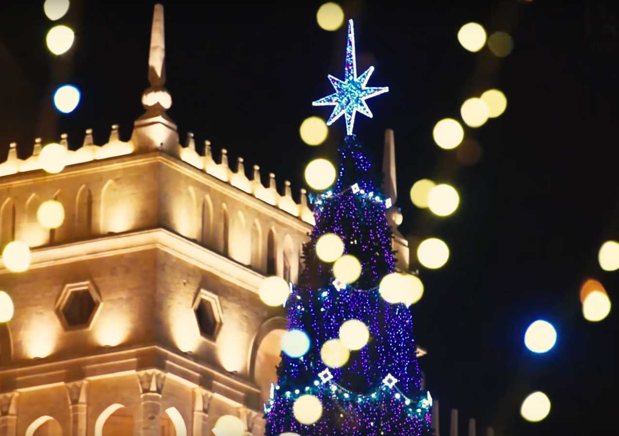 Christmas in Azerbaijan