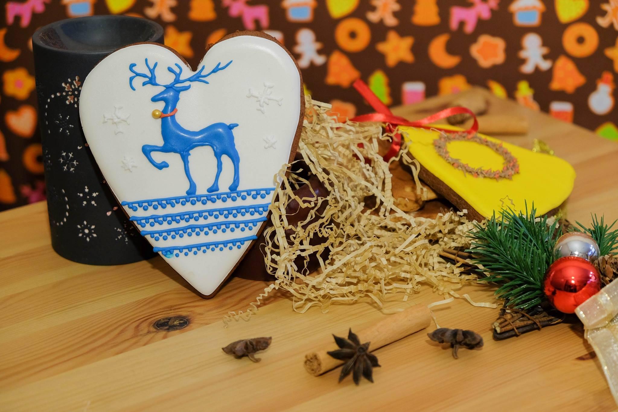 Dunyasha Market Opens in Moscow at Christmas