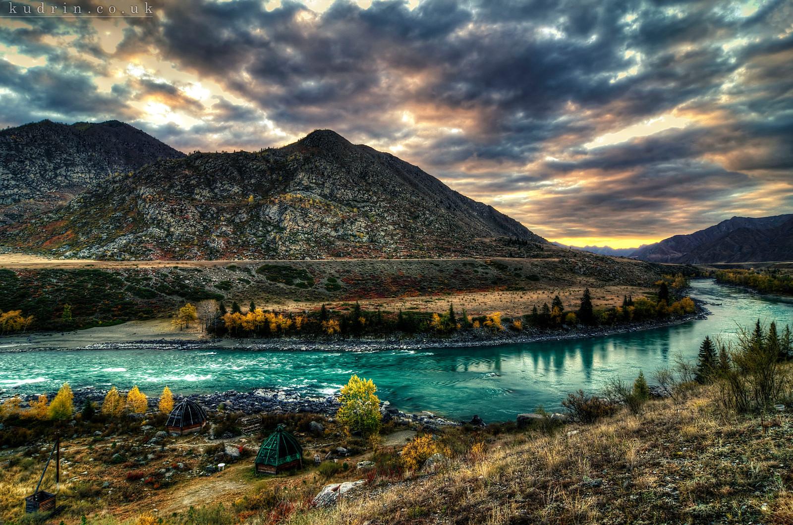 TUI Russia to Start Tours in Altai Krai