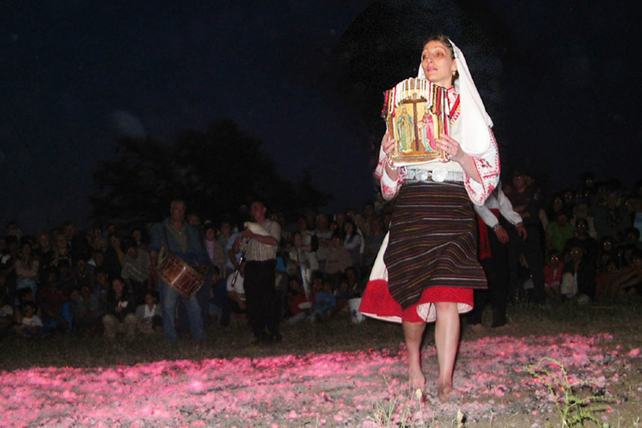 Must See in June: Nestinarstvo Fire-Walking Festival in Bulgari