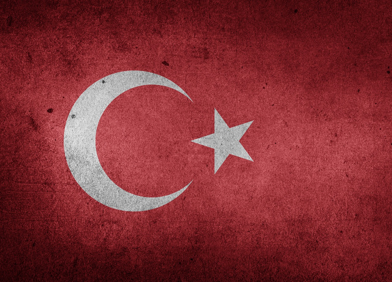 High Risk for Travels to Turkey