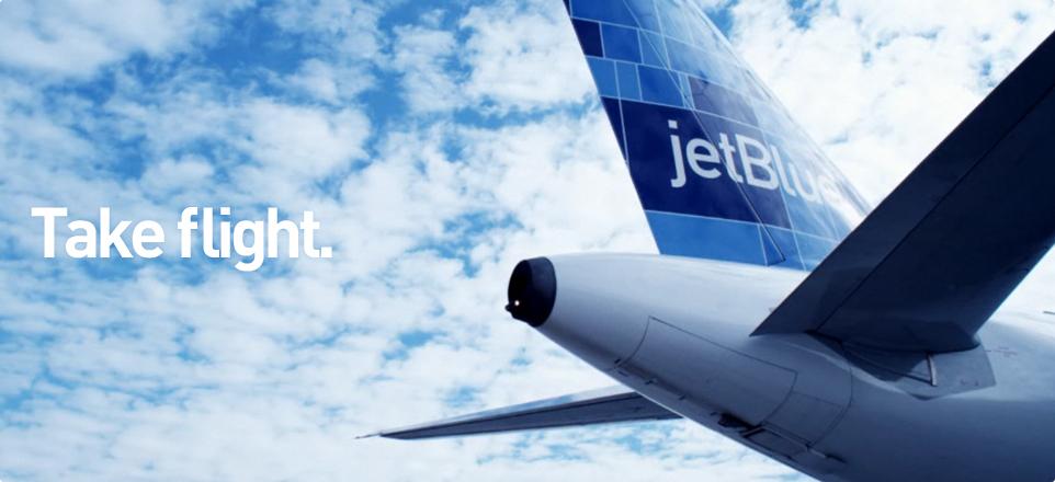 JetBlue Leads the Trend Toward Unlimited Wi-Fi