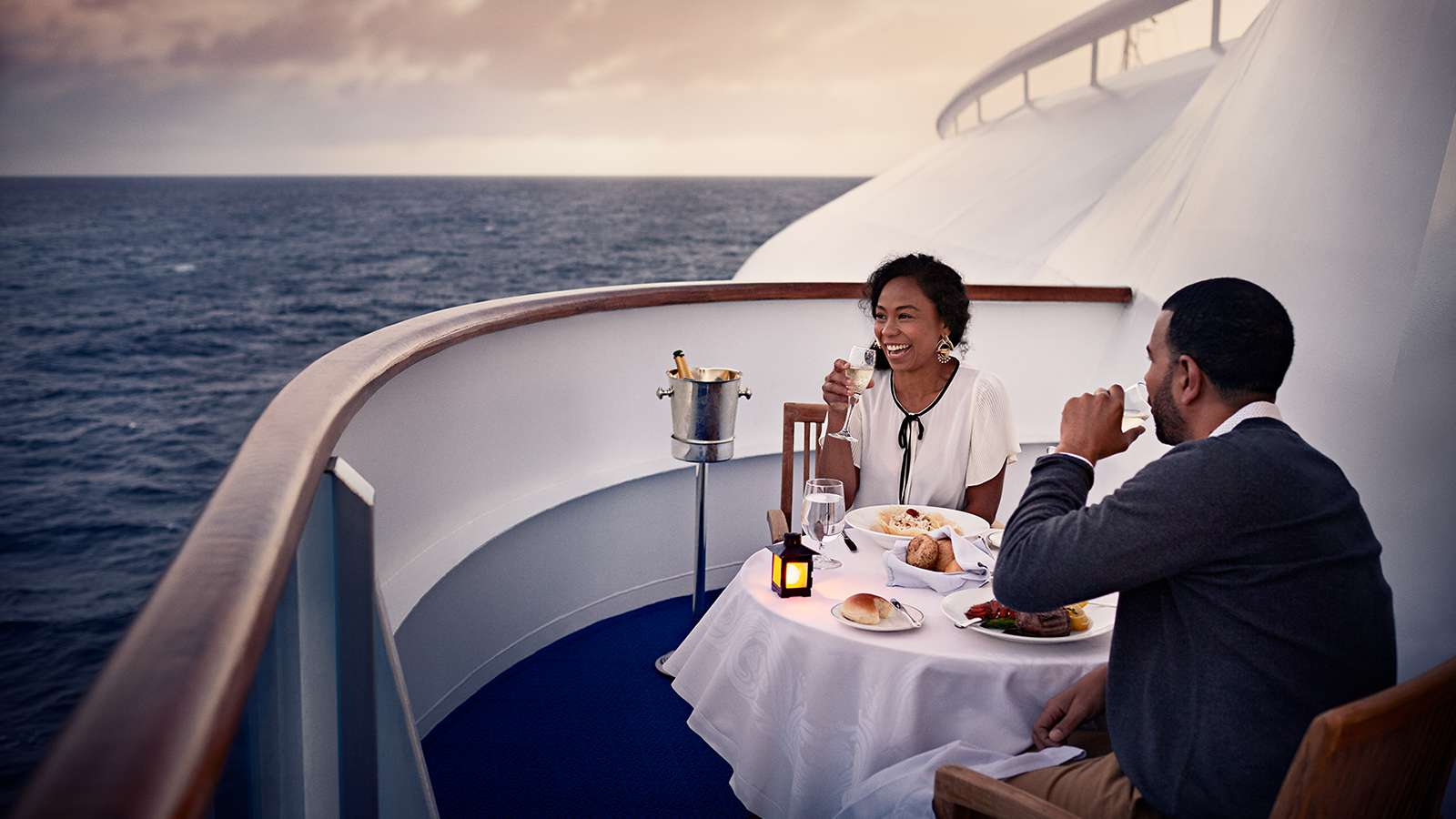 Agents Can Win a Cruise Aboard Princess Cruises' Newest Ship