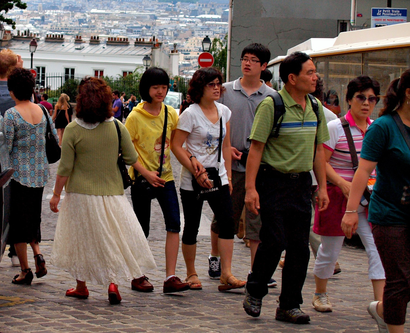 ForwardKeys Predicts Upswing in Chinese Travelers to Europe