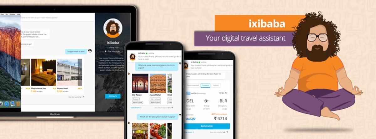 India's Ixigo Acquires Mobile Content Startup Reach