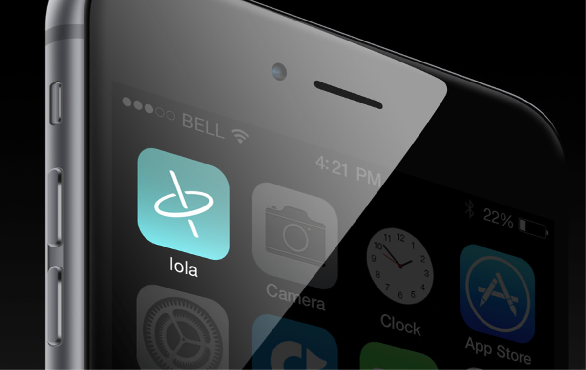 Lola Travel Gets $15 Mil, A+ in Responsiveness, and a Wink