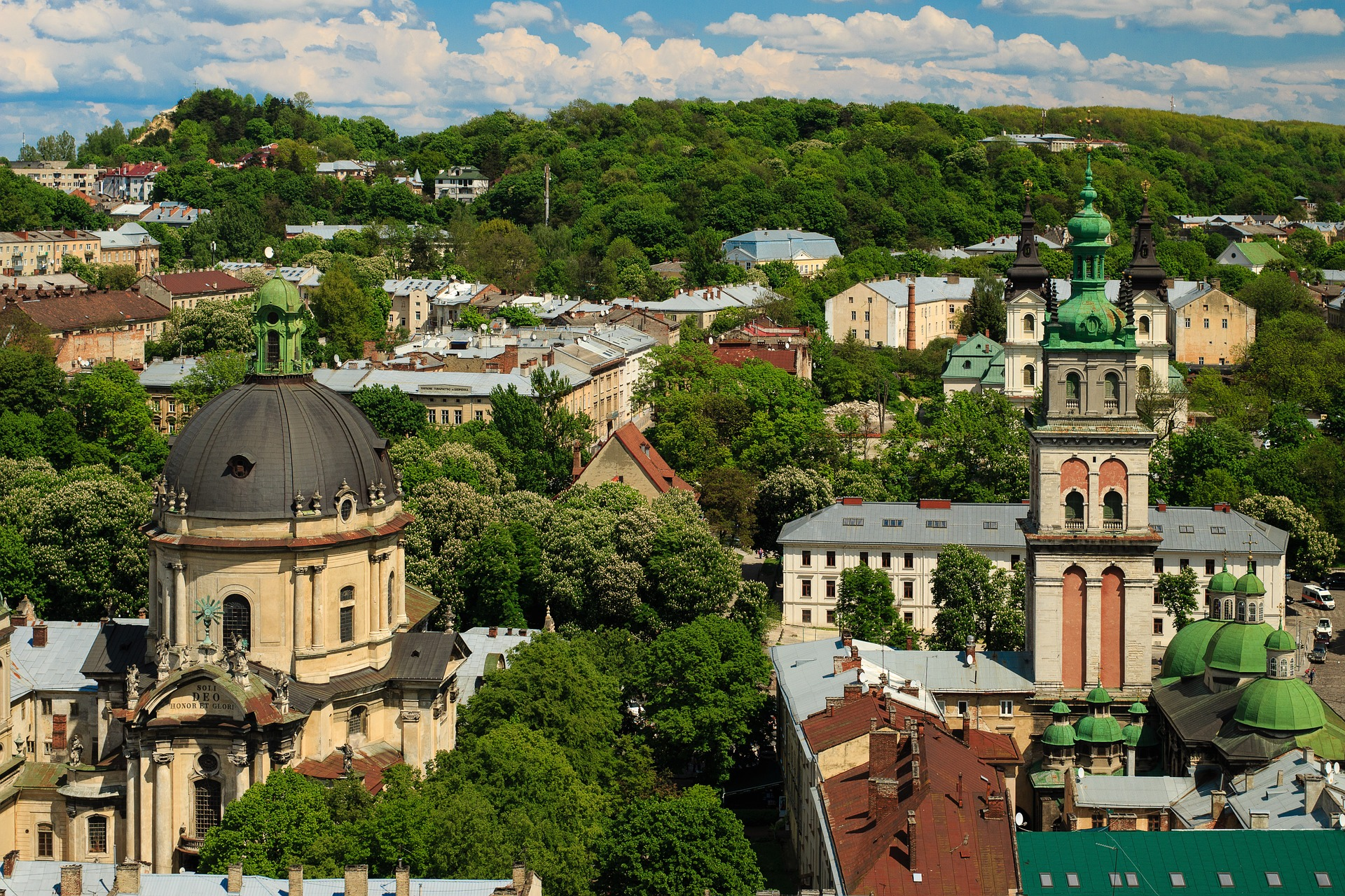 Six Delightful Eastern European Cities to Visit with Children