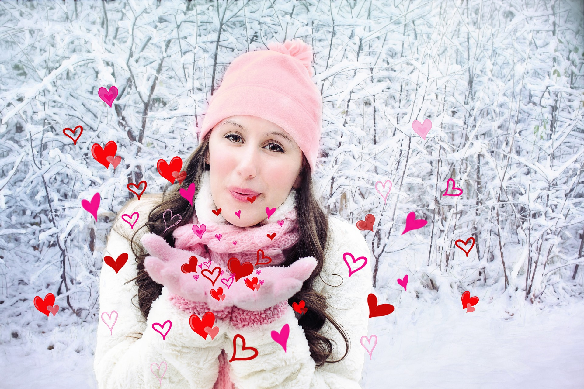 Valentine's Day at Hotel Alpin Poiana Brasov