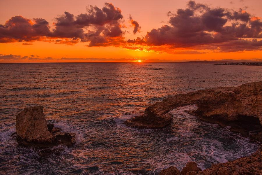 Cape Greco Ayia Napa