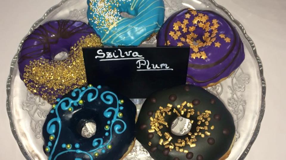 Fánki Donuts