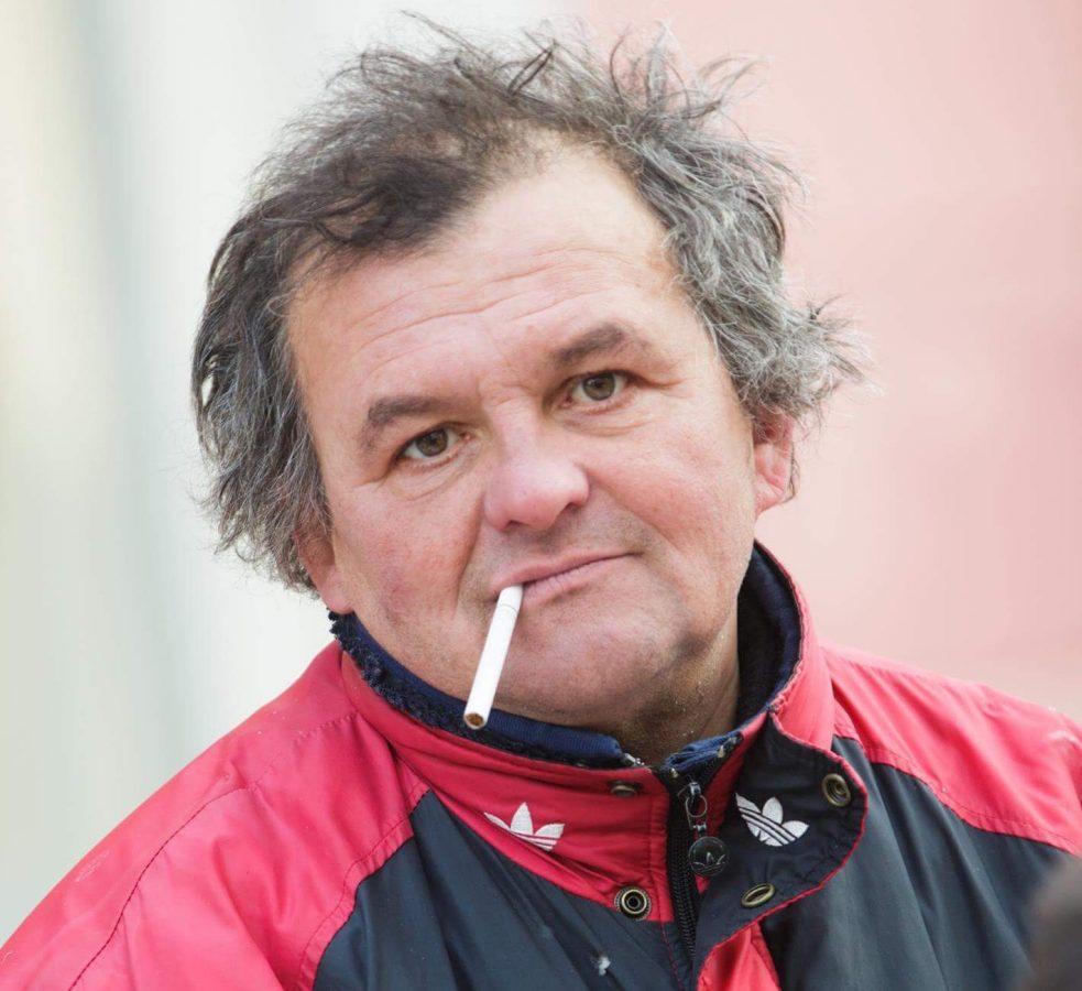 Sergei Pimanov
