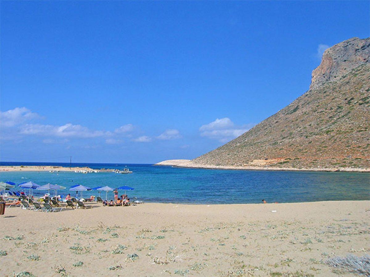Zorba's Beach