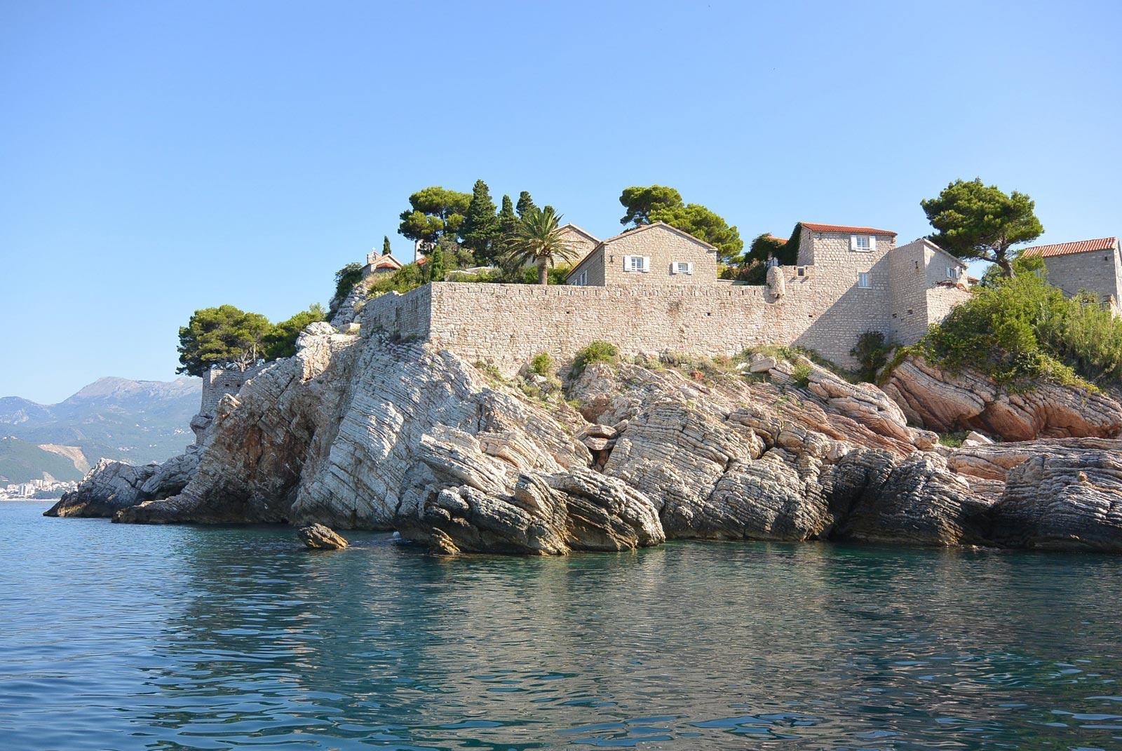 Aman Sveti Stefan Resort