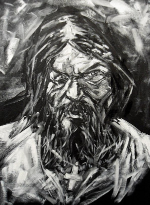 Valeriy Selin artwork