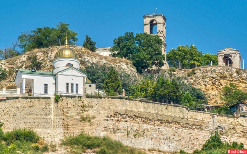 George Monastery