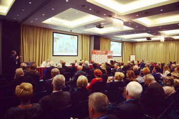 "The Second Annual Forum ""Russia Travelling!"" Comes to Moscow"