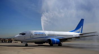 Armenia Aircompany Adds Beirut to Its Destination Roster