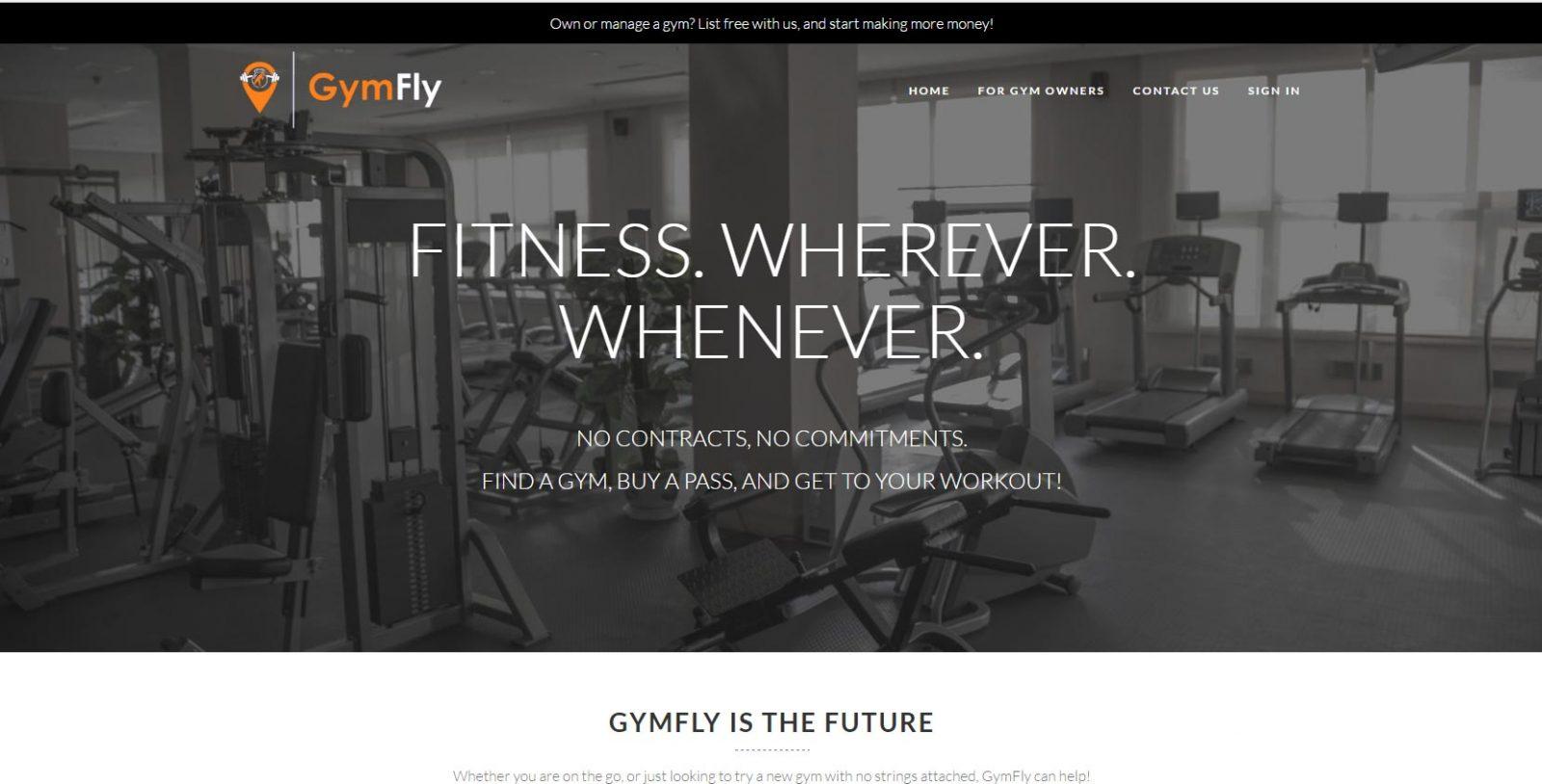 gymfly