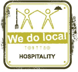 we do local logo