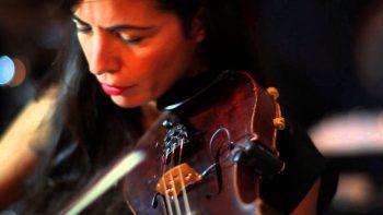Coming to Alikianos the 4th Cretan World Music Festival