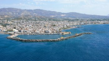 Coming in August: The International Documentary Festival of Ierapetra