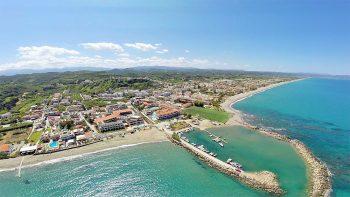 Porto Platanias Beach Resort & Spa 2017
