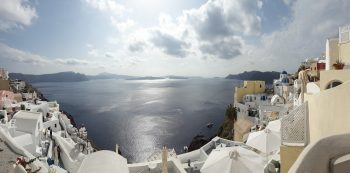 Santorini Experience event set for October 6-8 in 2017