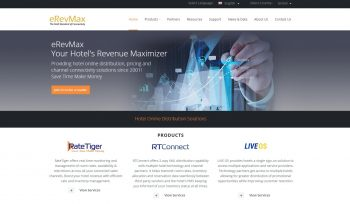 eRevMax expands meta-search distribution platform with MyHotelShop