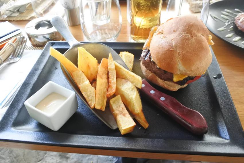 626 Burger
