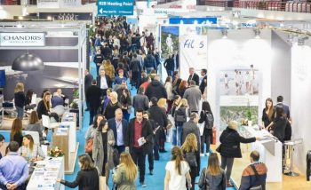 """The 33rd Annual """"Philoxenia"""" Tourism Exhibition"""