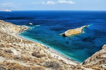 In Search of Original Greece: Folegandros Island