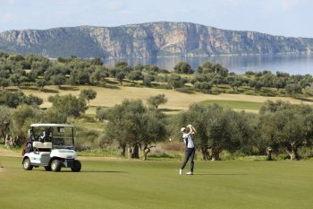 2nd Messinia Pro-Am Attracts Record Number of Golfers from Around the World