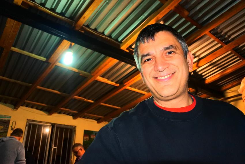 Ioannis Liapakis