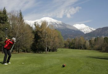 Slovenia Will Play Host to International Golf Travel Market 2018