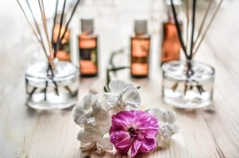 Something's in the Air: How Hotels Use Scent Marketing to Entice Guests